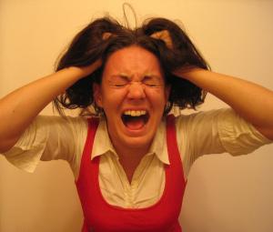 Stress et colonne vertébrale