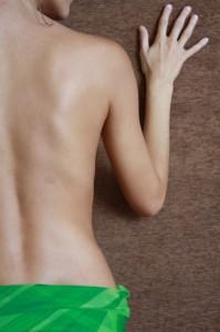 le mal du dos et la gym