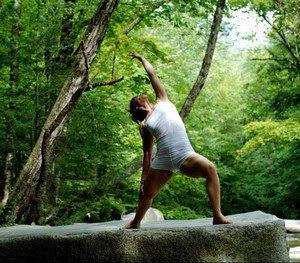 les asanas ou postures du yoga