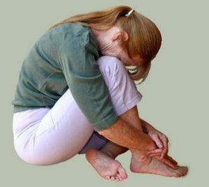 maux de dos au quotidien