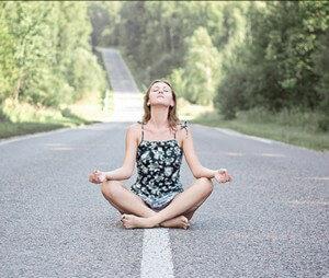 le yoga pour le mal de dos