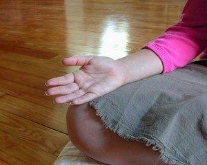 la méditation yoga